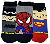 ropa-bebe-batman-Spiderman- superman